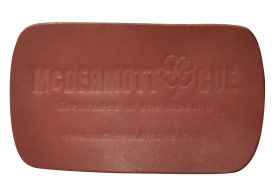 Leather Pad Shaft Conditioner