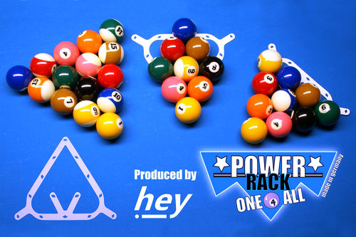 Power Rack Pool - pakkamatto One 4 all