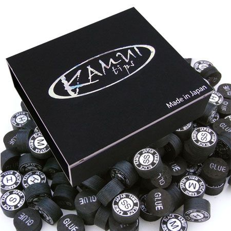 Kamui Black 12,5 mm
